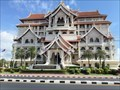 Image for Ubon Ratchathani Cultural Center—Ubon Ratchathani, Thailand.