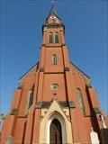 Image for Katholische Pfarrkirche St. Nikolaus - Übersee, Lk Traunstein, Bayern, Germany
