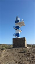 Image for Punta del Castillete, Cran Canaria - Spain