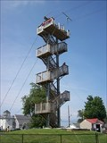 Image for Adventure Zone Zip-Line - Geneva-on-the-Lake, OH