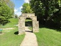 Image for King George V Playing Fields Memorial Arch - Wetherby, UK