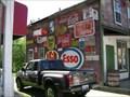 Image for Coca Cola Signs - Coldwater, Ontario, Canada