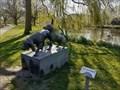 Image for Twee honden - Gorinchem, the Netherlands