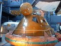 Image for Apollo 11 Command Module - Chantilly, VA