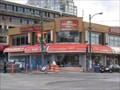 Image for DQ - Broadway & Cambie, Vancouver, British Columbia