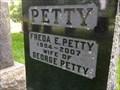 Image for 102 - Freda E Petty - Beechwood, Ottawa, Ontario