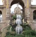 Image for Cascada del Parc de la Ciutadella - Barcelona, Spain