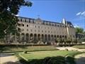 Image for Palais St-Georges (Rennes, Bretagne, France)