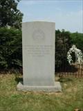 Image for Confederate Memorial, Appomattox Court House, Virginia