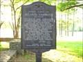 Image for Atlanta Campaign Cassville-USDI Pavilion (Bartow County)