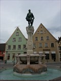 Image for Kaiser-Ludwig-Brunnen - Weißenburg, Germany, BY