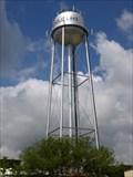Image for Eagle Lake - Water Tower - Florida, USA.