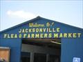 Image for Pecan Park Flea & Farmers Market - Jacksonville, FL