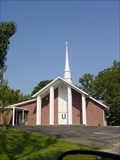Image for New Union Baptist Church, Medon TN