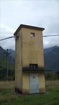 Image for Trafotower TP Kufenk - Soca/Slowenia