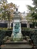 Image for Théodore de Banville  -  Paris, France