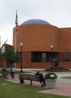 Noble Planetarium - Museum of Science and History - Fort