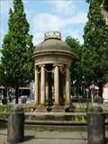 Image for Artesischer Brunnen in Dresden, Germany
