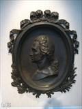 Image for George Washington Plaque - Stafford County VA