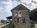 Image for Log Cabin - Marlington, West Virginia