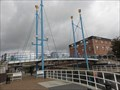 Image for Mariners Canal Bridge Number 2 – Salford, UK