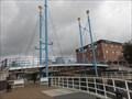 Image for Mariners Canal Bridge Number 2 – Salford, UK
