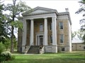 Image for Ont Heritage - Ruthven Park, Cayuga ON