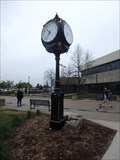 Image for Town Clock - St Clair College - Windsor, ON