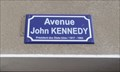 Image for Avenue John Kennedy - Boulogne-sur-mer - France