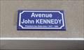 Image for Avenue John Kennedy - Boulogne-sur-mer - France