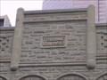 Image for 1892 - Tribune Block - Calgary, Alberta