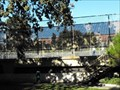 Image for Central Park tennis courts - San Mateo, California