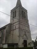 Image for Église Saint-Martin - Bayenghem-lès-Seninghem, France