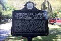 Image for Edmund Lee Family Graveyard and the Lonesome Grave/William R. Whitaker House