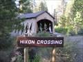 Image for Hixon Crossing Covered Bridge, Oregon