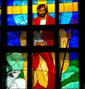 Image for Zion Lutheran Church Windows - Klamath Falls, OR