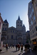 Image for Domkirche St. Peter - Trier, Germany