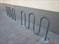 Image for Hillsdale Mall Bike Tender - San Mateo, CA