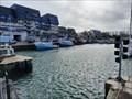 Image for Le Port de Courseulles-sur-Mer - Manche - Calvados - France