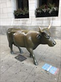 Image for Bronze Cow - Chicago, IL