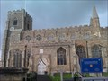 Image for St Peter and St Paul's Church - Clare, Suffolk, England