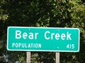 Image for Bear Creek, WI