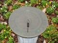 Image for Sandy Springs Historic Site Sundial - Atlanta, GA
