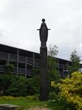 Image for St. Barbara auf der Gießerstelle, Leipzig, Sachsen, Germany
