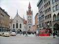 Image for Munich, Germany (Old Town Hall)