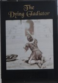 Image for The Dying Gladiator - Brigg, UK