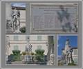Image for WW I Memorial Rognes - France