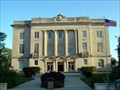 Image for Hiawatha Courthouse Square Historic District - Hiawatha, Kansas