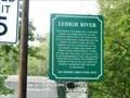 Image for Lehigh River - Walnutport PA