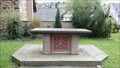Image for Altar an der Kirche St. Viktor - Bad Breisig - RLP - Germany